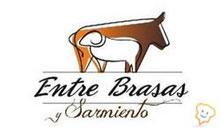 Entre Brasas y Sarmiento